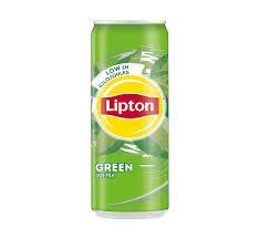 LIPTON ICE TEA GREEN 330ML